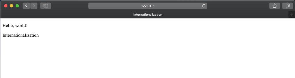 Djangoの国際化(i18n)で多言語化